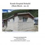 Microsoft Word - KHRebuild PROGRESS REPORT II.docx